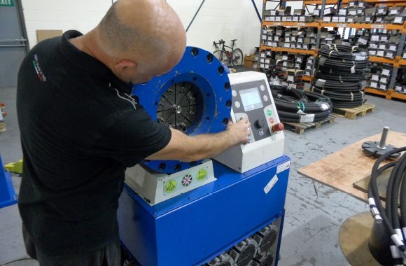 hydraulic-assemblies
